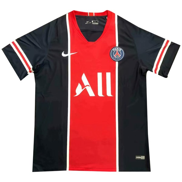 Camisetas Futbol Paris Saint Germain NFL 2019 2020 Azul
