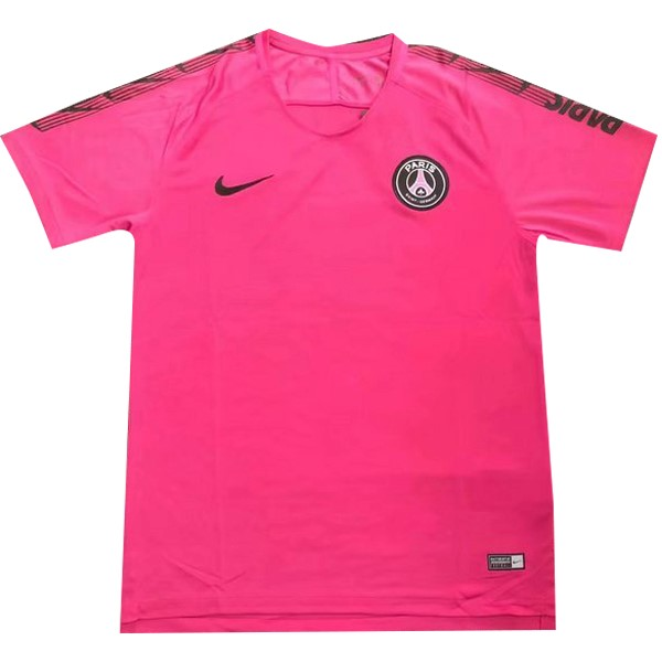 Entrenamiento Paris Saint Germain 2019 2020 Rosa